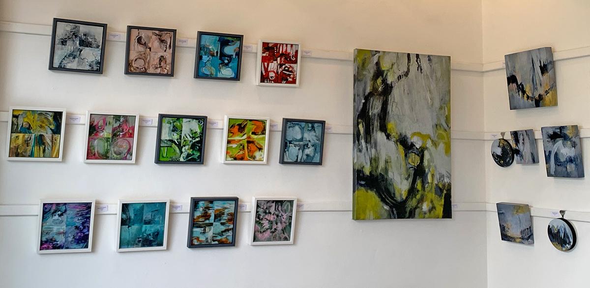 Open Doors Exhibition